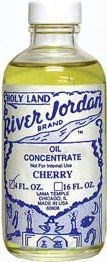 River Jordan Oil Cherry