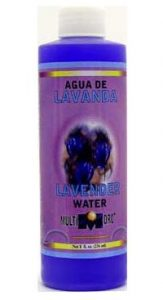 Multi Oro Lavender Water