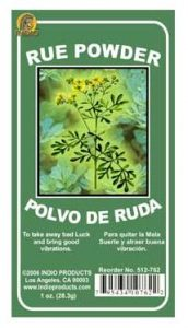 Understanding The Magical Uses Of The Rue Plant - Wisdom Products