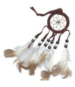 "Dream Catcher 2"" (5cm) Round"