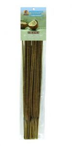 Powerful Indian Incense Sticks Coconut