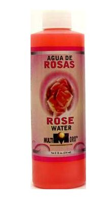 Rose Water Rituals For Love - Wisdom Products