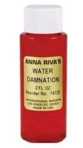 Anna Riva Damnation Water