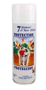 7 Sisters Aerosol Spray Protection