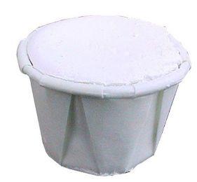Cascarilla Eggshell Cup