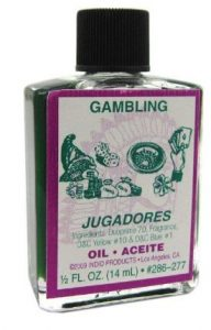 Indio Oil Gambling