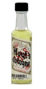 The Original 1868 Hoyts Cologne