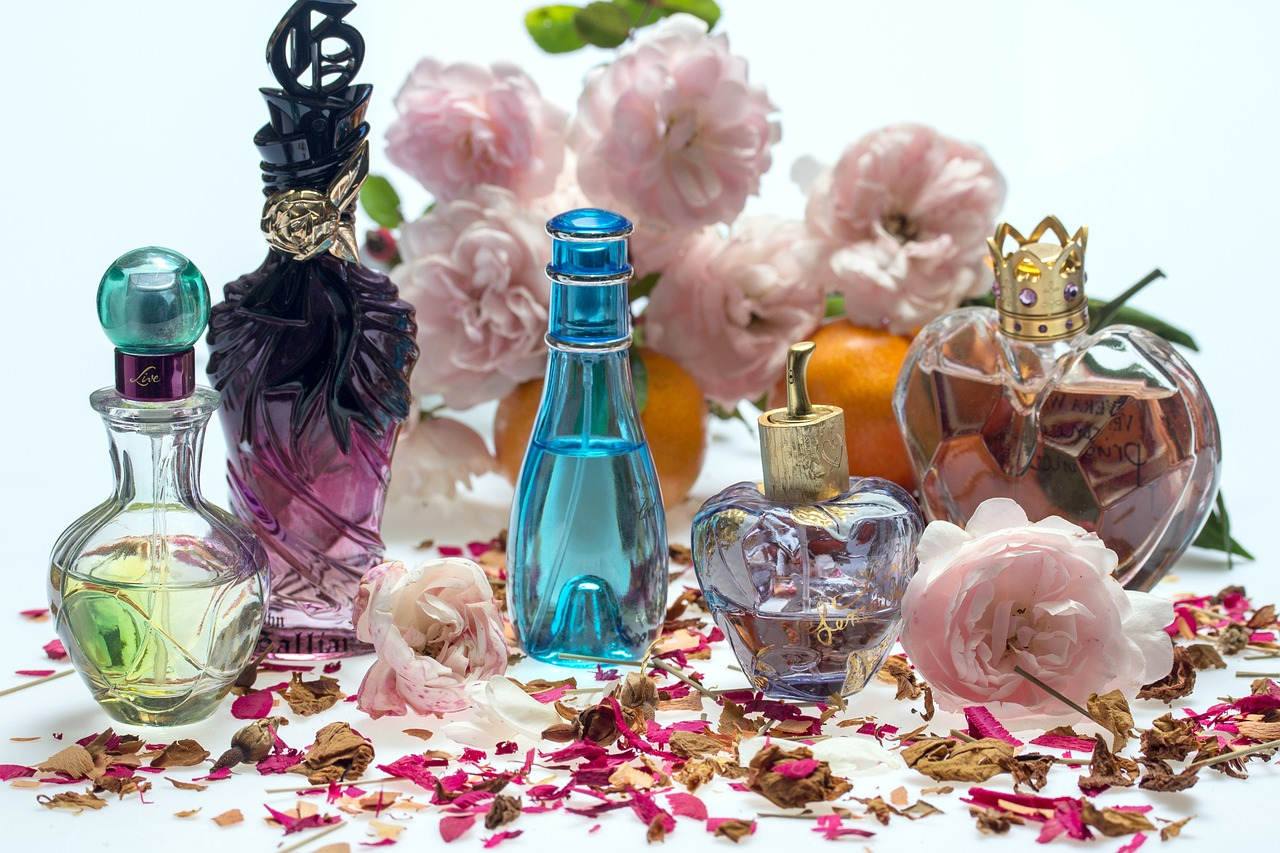 Magical Uses Of Colognes And Perfumes - Wisdom Products