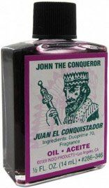 Indio Oil High John The Conqueror