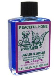 Indio Oil Peaceful Home