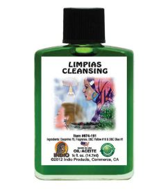 Indio Oil Cleansing