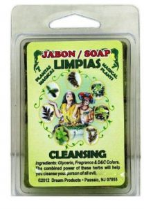 Cleansing Glycerin Soap